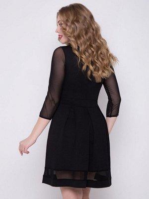 Малифисента (маломерит на размер).Платье