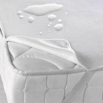 Шикарная спальня у вас дома. КПБ в наличии — НЕПРОМОКАЕМЫЕ НАМАТРАСНИКИ- лучшая защита вашего матраса! — Наматрасники