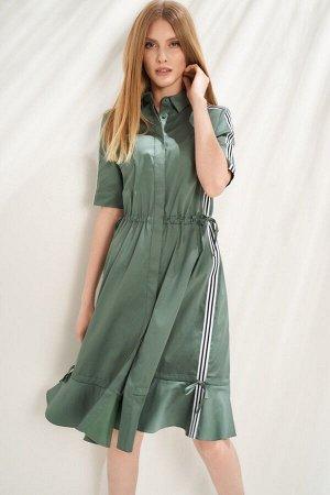 Очень необычное платье, отдам со скидкой!