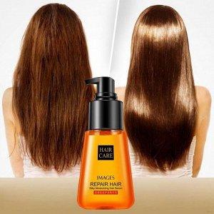 "Масло-флюид д/ волос ""Hair Care"" Images 70 мл"