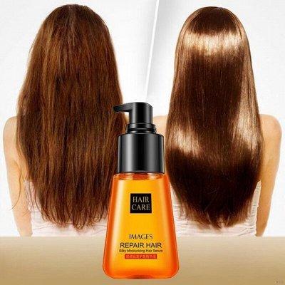Олива для волос! Роскошь и густота — Роскошные маски, масла и шампуни для волос — Маски