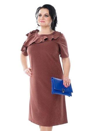 Платье-9687