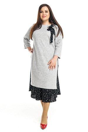 Платье-9656
