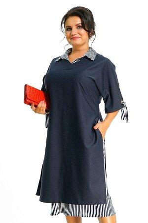 Платье-1018