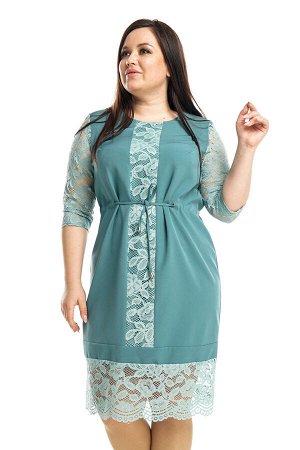 Платье-1015