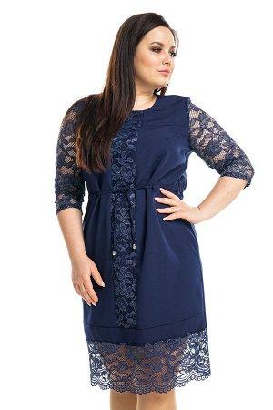 Платье-1009