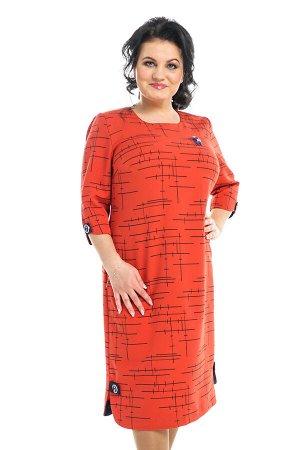 Платье-3034