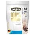 Протеин MAXLER 100% Isolate - 900 гр (пакет)