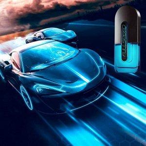 Туалетная вода Full Speed Virtual Adrenaline для него, 75 мл