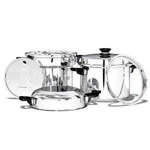 ICook™ Набор посуды для приготовления пасты, 5 предметов