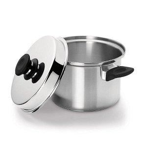 ICook™ 4-литровая кастрюля, 2 предмета