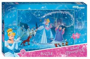 """Мозаика """"puzzle"""" 360 """"Золушка - 2"""" (Disney)"""