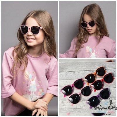 №129 -✦Bloomy-line✦ детская мода для маленьких модниц.Лето — Очки — Солнечные очки