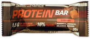 IRONMAN Protein Bar 35 гр.