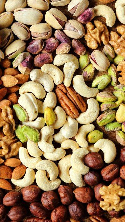 Сухофрукты,орехи,цукаты!ВНИМАНИЕ! БЫСТРАЯ  ЗАКУПКА! — ОРЕШКИ-Это вкусное и полезное лакомство — Сухофрукты