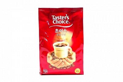 Мир вкуса и аромата с ТМ Greenfield 🍵TESS, BLENDY☕LavAzza — Кофе Taster's Choice — Кофе и кофейные напитки