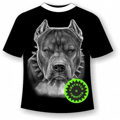 Мир прикольных футболок для всей семьи — Мужская футболки больших размеров — Футболки