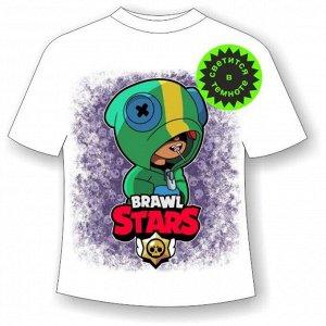 Детская футболка Brawl Stars 1071