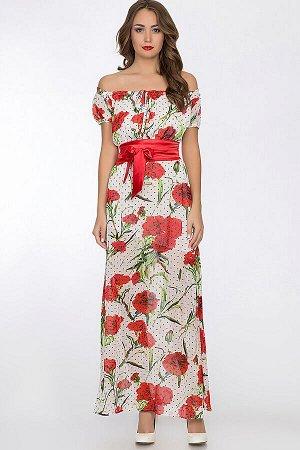 Платье #52389