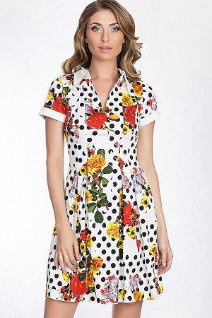 Платье #51736