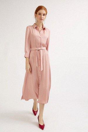 Платье-рубашка EMKA FASHION