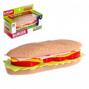 Набор продуктов «Сендвич»