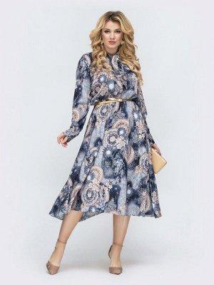 Платье 700516