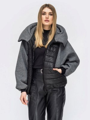 Куртка демисезонная 400734