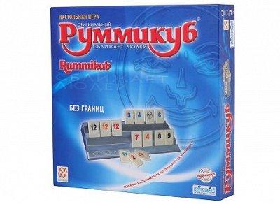 Игромания! Более 2200 настольных игр   — Руммикуб —  Настольные и карточные игры
