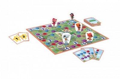 Игромания! Более 2200 настольных игр   — Игры по детским мультикам —  Настольные и карточные игры