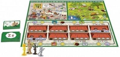 Игромания! Более 2200 настольных игр   — Обучаемся играя —  Настольные и карточные игры