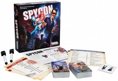 Игромания! Более 2200 настольных игр   — Находка для шпиона —  Настольные и карточные игры