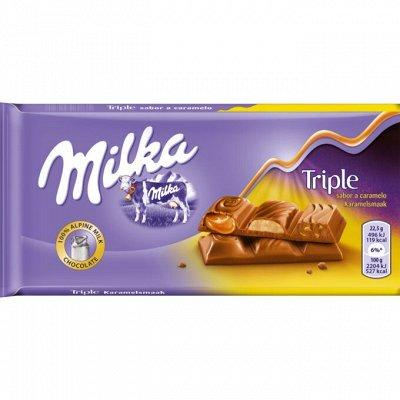 Наличие! Milka, OREO! Бомбический шоколад! Европа!  — В наличии! Доставка в течении 7дней! — Кондитерские изделия
