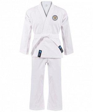 Кимоно для рукопашного боя Rusco Classic, белый, р.0/130