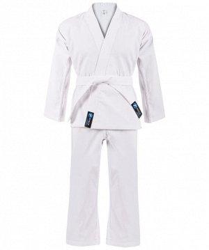 Кимоно для рукопашного боя Rusco Start, белый, р.0/130