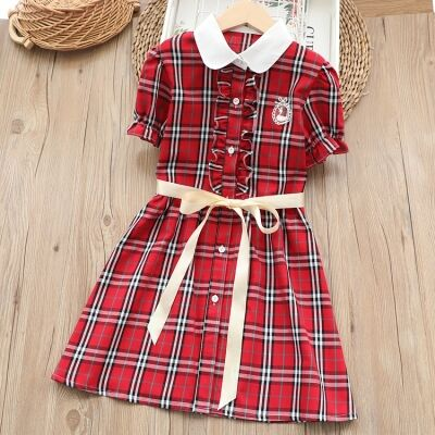 Соберём ребенка в школу и садик! Одежда, ранцы, канцтовары!  — Платья, юбки для девочек — Платья