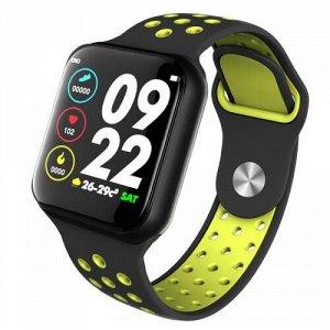 Умные смарт часы Smart Watch F8