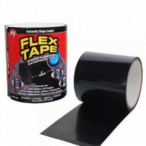 Сверхсильная клейкая лента Flex Tape 10 см