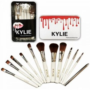 Набор кистей Kylie Professional Brush Set 12 шт