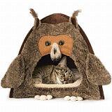 Все необходимое для любимых питомцев - очень много новинок! — Когтеточки, лежанки, домики — Для кошек