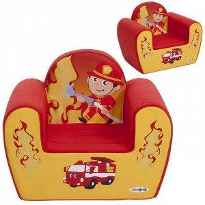 Мебель Кресло Экшен Пожарный PCR317-11