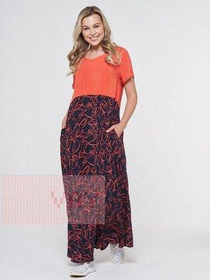 Платье женское 201-3591