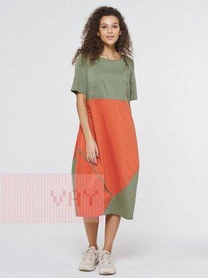 Платье женское 201-3589