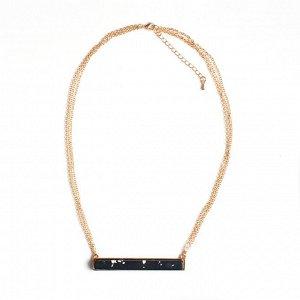 10099241 Колье Street Fashion - Бижутерия Selena