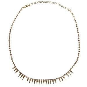 10070691 Колье Street Fashion - Бижутерия Selena