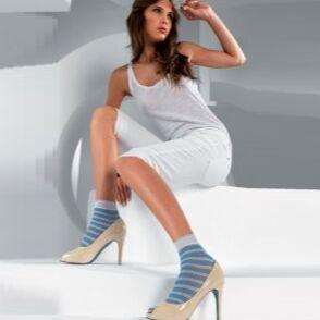 Любимые колготочки Levante★Elledue★Mirey * Держим -62%! — Носки женские Mirey и Levante * Супер качество! *Подследники — Носки
