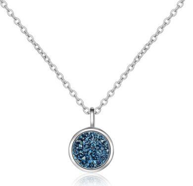 Серебряная сказка-58❀Новинки 2021❀ Серебро,украшения — Кулоны — Цепочки и подвески