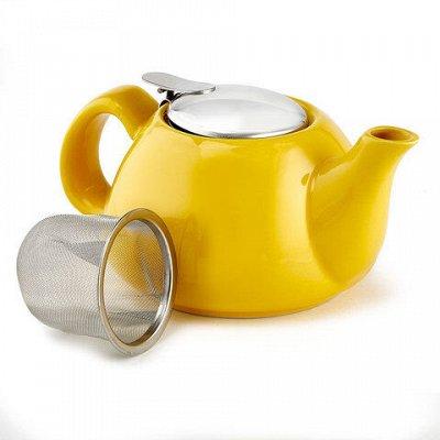 Качественный фарфор Beatrix.Достойная форма и содержание.  — Чайники, сахарницы керамические — Электрические чайники и термопоты