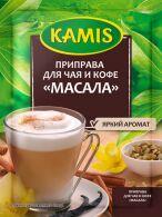 """Kamis Приправа для чая и кофе """"Масала"""" пак. 1/25, шт"""