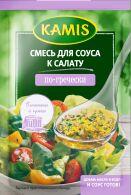 Kamis Смесь для соуса к салату по-гречески пак. 8г 1/30, шт